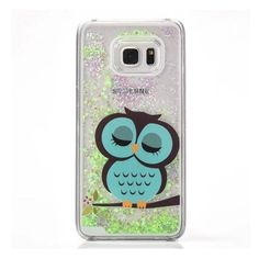 Amazon.com: S6 edge plus Liquid Case,AIREBO Flowing Liquid Quicksand Bling Adorable flowing Floating Moving Shine Glitter Love Heart Hard PC Case for Samsung Galaxy S6 edge+ G928A (J-3): Cell Phones & Accessories