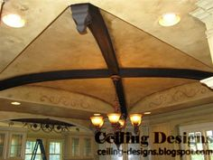 gypsum false ceiling designs