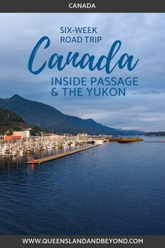 Part 1 of our absolutely awesome Canada road trip. We started in Vancouver and headed north, travelling up the Inside Passage and ended up in the Yukon. The Places Youll Go, Places To See, Montreal, Toronto, Canadian Travel, Western Canada, Visit Canada, Tips & Tricks, Amazing Destinations