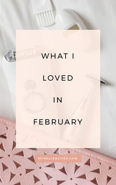 What I Loved - February Favorites Motivate Yourself, Improve Yourself, Gua Sha Tools, Night Routine, What Book, How To Wake Up Early, Take Care Of Yourself, Self Improvement, Personal Development