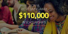 Student Loans Scholarship Award Sweepstakes