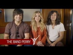 ▶ 2N2™ Teen Driver Safety Tips from The Band Perry for Celebrate My Drive® 2014 - YouTube
