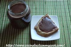 Mis recetas Mycook: Crema de cacao Pudding, Cooking, Desserts, Food, Chocolate Spread, Food Processor, Baking Center, Tailgate Desserts, Deserts