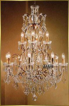 Aliexpress.com : Buy simple candle crystal chandelier light 10 lights handmade and customized polished gold crystal lighting E9102 110cm W x 145cm H from Reliable light up compact mirror suppliers on HK SUNWE LIGHTING CO., LTD.
