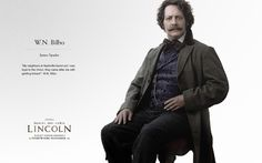 """My neighbors in Nashville found out I was loyal to the Union, they came after me with gelding knives!"" W.N. Bilbo"
