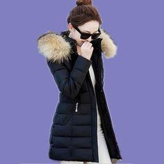 Mujer Invierno 2016 Winter Jacket Women Parka Thicken Outerwear Women Coats Short Slim Design Cotton-padded JX026