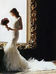 Photographed by Olivia Graham and styled by Gretchen Gunlocke for Town & Country Weddings.
