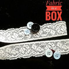 Ivory lace with scalloped edge love it!  #trim #sew #sewing #fabric #etsy #etsysocial #shop #seamstress #craft #craftshout #sewersofinstagram #sewcialists #isew #sewlove #sewlife #sewingproject #design #diy #sewityourself #lace #fabrictrim #fabricinabox