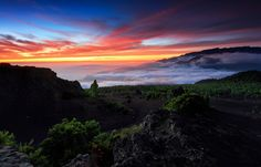 Los Llanos del Jable, Isla de La Palma by Fakrul J. on 500px