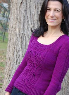 Ravelry: Girl on Fire pattern by Mary Annarella