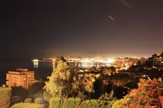Malaga bei Nacht, Tipps für Malaga