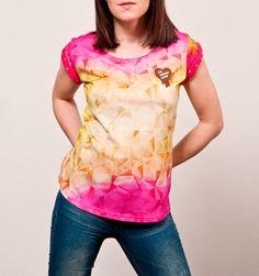 "I´m Choco-late      (T-Shirt Sweet Lucia ""Three"")"