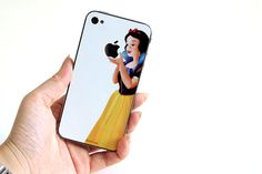 Apple iphone decal iphone 5 back decal sticker back by youyoudecal, $5.99