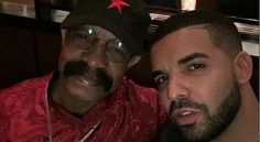 """'My dad is a star, that's what you have to understand, Drake told XXL in 2013. """"I'm living my dad's dream. My dad wanted to be a famous singer."""" It looks like Dennis Graham may be finally get the opportunity to be a famous singer. A snippet from the 60-year old debut R&B album Kinda …"""