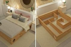 Pet Furniture, Furniture Companies, Monster Under The Bed, Cat Tunnel, Cat Room, Cat Condo, Under Bed, Cat Wall, New Beds