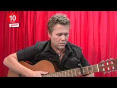 Capo d'astro / d'asto bij gitaar spelen - gitaarles tip intienlessen