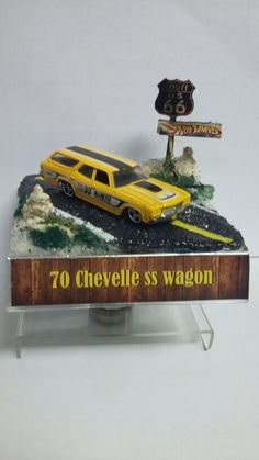 70 Chevelle ss wagon. For Sale IDR 399.000