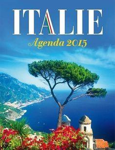 Prachtig cadeau voor de kerst: Italie agenda 2015 - Italiaanse Producten - Prodotti Italiani