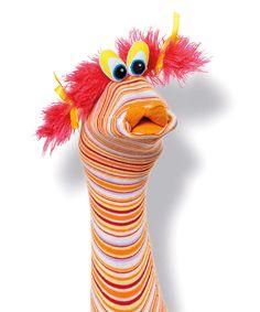 sock puppets by Sokkiez