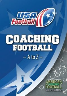 Start coaching like a professional with these youth football strategies, playbooks, and videos. Start winning Football games with our Youth Football Strategies.