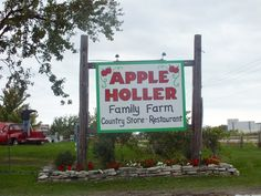 Apple Holler: Reasons We Love This Orchard