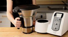 Recetas para Mycook, el robot de cocina de Taurus