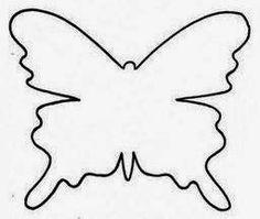 Как сделать бабочек из бумаги для украшения
