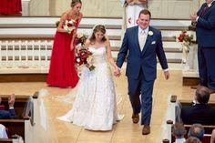 Wedding at Dunwoody Country Club in Dunwoody, GA by www.oncelikeaspark.com.