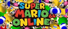 Nintendo ya quitó los videos de Super Mario 64 Online - Atomix