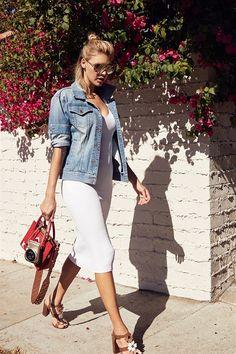 Kelly Rohrbach Runway Fashion, Fashion News, Fashion Models, Fashion Show, Fashion Design, Fashion Trends, Kelly Rohrbach, Fashion Photography, Photography Magazine