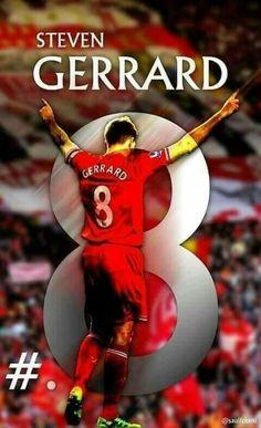 Liverpool Football Club, Liverpool Fc, Steven Gerrard Liverpool, Liverpool Tattoo, Stevie G, Soccer, Coding, Disney Characters, Celebrities