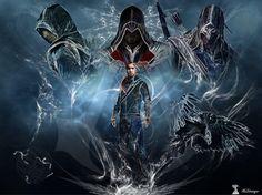 Assassin's Creed Wallpaper