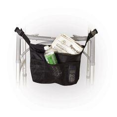 Nylon Walker Carry Pouch, Standard