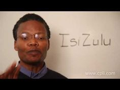 """Stay tuned for more from our """"Phrase of the Day"""" series! We now offer virtual language classes! Whether you have a busy work schedule, stay at home, or live . Language Classes, Phrase Of The Day, Xhosa, Saying Goodbye, Zulu, Languages, Sayings, Youtube, Quote Of The Day"""