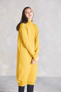 Stage Sweater Dress from Kowtow