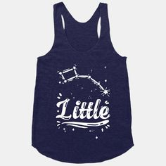 Dippers (Little Dipper) | HUMAN | T-Shirts, Tanks, Sweatshirts and Hoodies