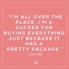 beauty quotes - lucy hale