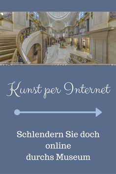 Das Bode-Museum kann man auch im Internet erkunden.  Foto: screenshot/bodemuseum/staatliche museen zu berlin