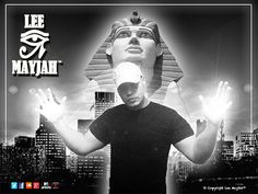 Check out Lee MayJah™ on ReverbNation