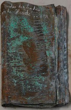 Under the Linden, on the Heath Anselm Kiefer Anselm Kiefer, Robert Rauschenberg, Abstract Sculpture, Abstract Art, Modern Art, Contemporary Art, Musée Rodin, Artist Sketchbook, Royal Academy Of Arts