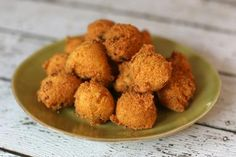 Everything You've Ever Wanted to Know About Catfish and Hush Puppies