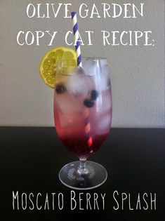 1000 images about drinks with monin on pinterest monin syrup martinis and syrup for Call the olive garden