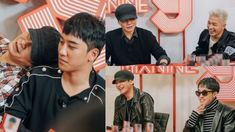 """Zion.T And BIGBANG's Seungri And Taeyang To Help Judge Final Episode Of """"MIXNINE"""""""