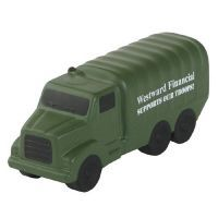 Military Stress Toys. Personalized Military Stress Balls, Factory Direct at the Lowest Pricing!  We manufacture custom stress balls and promotional stress toys. Stress relievers customized with your logo. Promo stress ball shapes and squeezies in hundreds of shapes! Our logo stress balls have a quick turn-around time so you can have a colorful, eye-catching promotional product delivered in time for your next big event! http://www.abetteridea.com/stress-toys