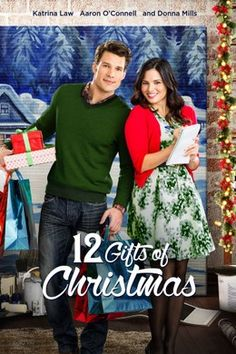 12 Gifts of Christmas | TV 2 Sumo