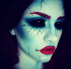 Batalash: makeup by samantha