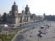 Where to Stay in Mexico City: A Guide to Mexico City Neighborhoods
