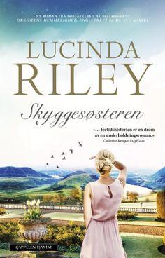 Kjøp 'Skyggesøsteren' av Lucinda Riley fra Norges raskeste nettbokhandel. Vi har følgende formater tilgjengelige: Innbundet, E-bok, CD, CD | 9788202491185