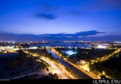 """Capitala noastra pare mult mai mareata atunci când o vedem oglindita în lacuri. Și, dupa ce saptamâna trecuta v-am prezentat 50 de imagini care atesta acest lucru, încercam sa va convingem cu alte 50, captate de 13 fotografi talentati, în cadrul seriei """"Bucuresti- Subiectiv prin Obiectiv"""". Bucharest, Mai, The Past, Facebook, Photos, Pictures"""