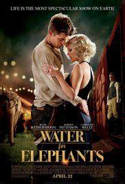 Water for Elephants (2011) - IMDb